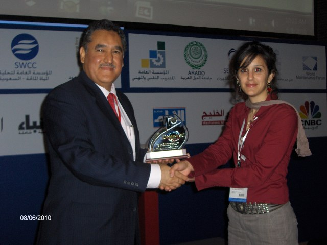Many thanks to Mrs. Dr. Hiba Aboulhosn, Communication and PR.