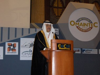Welcome: Dr Zohair M. Al-Sarraj, Saudi Council of Engineers