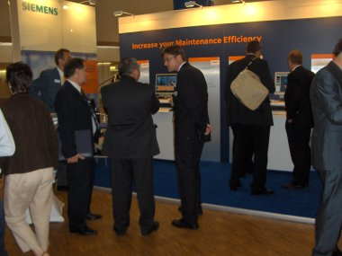 «Showcase of Leading Edge Products and Services in Maintenance»