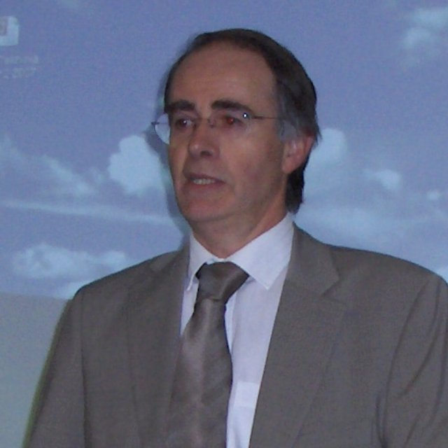 Antoine Despujols (AFIM), the new member of the Board of Directors.