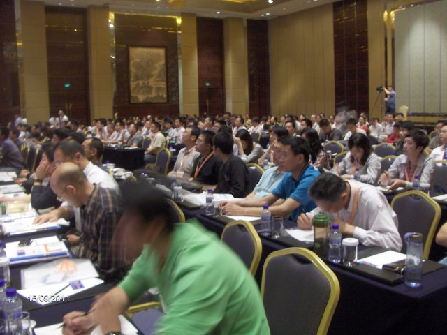 450 participants attended the event.
